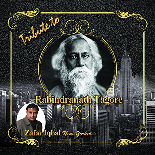 Tribute to Robinder Nath Tegore