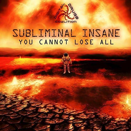 Subliminal Insane
