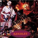 Songtexte von Ilegales - Directo
