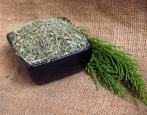 Naturix24 – Schachtelhalmtee, Schachtelhalm geschnitten – 500 g Beutel