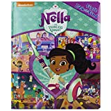 Nickelodeon - Nella the Princess Knight First Look and Find - PI Kids