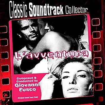 L'avventura (Original Soundtrack) [1960]
