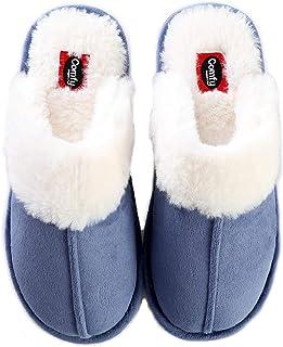 f63b8753d19 N Women's Slippers | Amazon.com