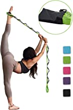 Best yoga straps with multiple loops Reviews
