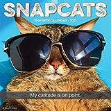 Snapcats 2021 Wall Calendar