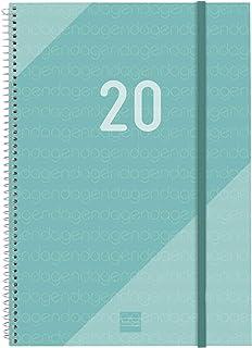 Amazon.es: Turquesa - Agendas y calendarios / Calendarios ...