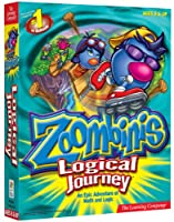 Zoombinis Logical Journey (輸入版)