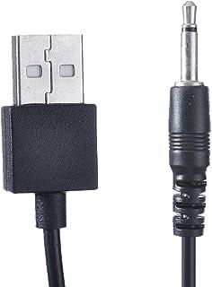 PROTEAR kabel USB do słuchawek, 3,5 mm męskie gniazdo audi
