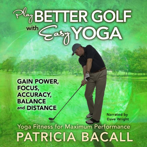 Play Better Golf with Easy Yoga Titelbild