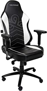 MAXNOMIC CLOUD9 2.0 (Large (Office)) Professional Gaming & Esports Chair