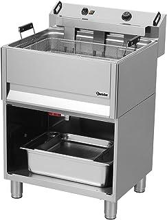 Friteuse à beignets 30 litre 15 kW BF 30E OU - Bartscher 101535