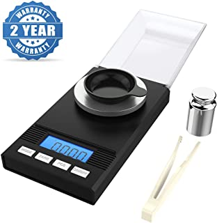 Best small scale for weighing grams Reviews