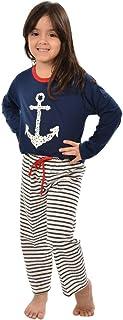 Pijama Longo Ayron Fitness Ancora Infantil Filha