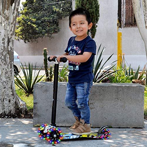 scooter electrico niña fabricante iNFANCiA FELiZ
