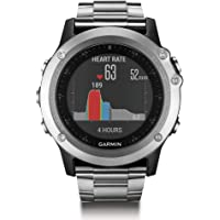 Deals on Garmin Fenix 3 HR GPS Watch