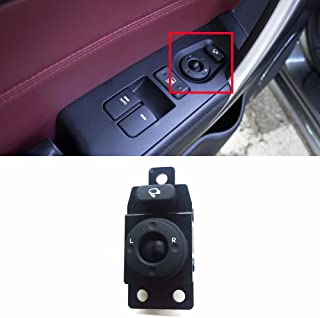 Exterior Genuine Hyundai 93710-34000 Mirror Defroster Switch Assembly