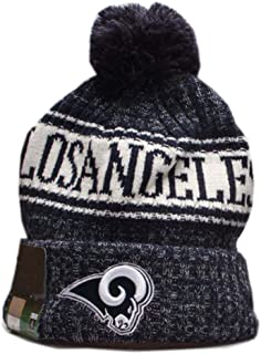 Best la rams knit hat Reviews