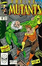 The New Mutants #86 : Bang You're Dead (Acts of Vengeance - Marvel Comics)