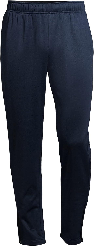 Men's Active Tech Fleece Taper Fit Jogger Sweatpants