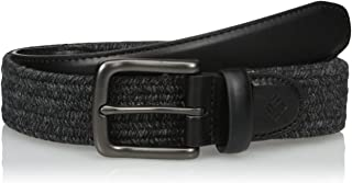 Columbia Men's Comfort Stretch Casual Belt