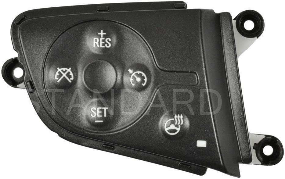 Standard Motor Products OFFicial site CCA1199 Control Popular brand Cruise Switch