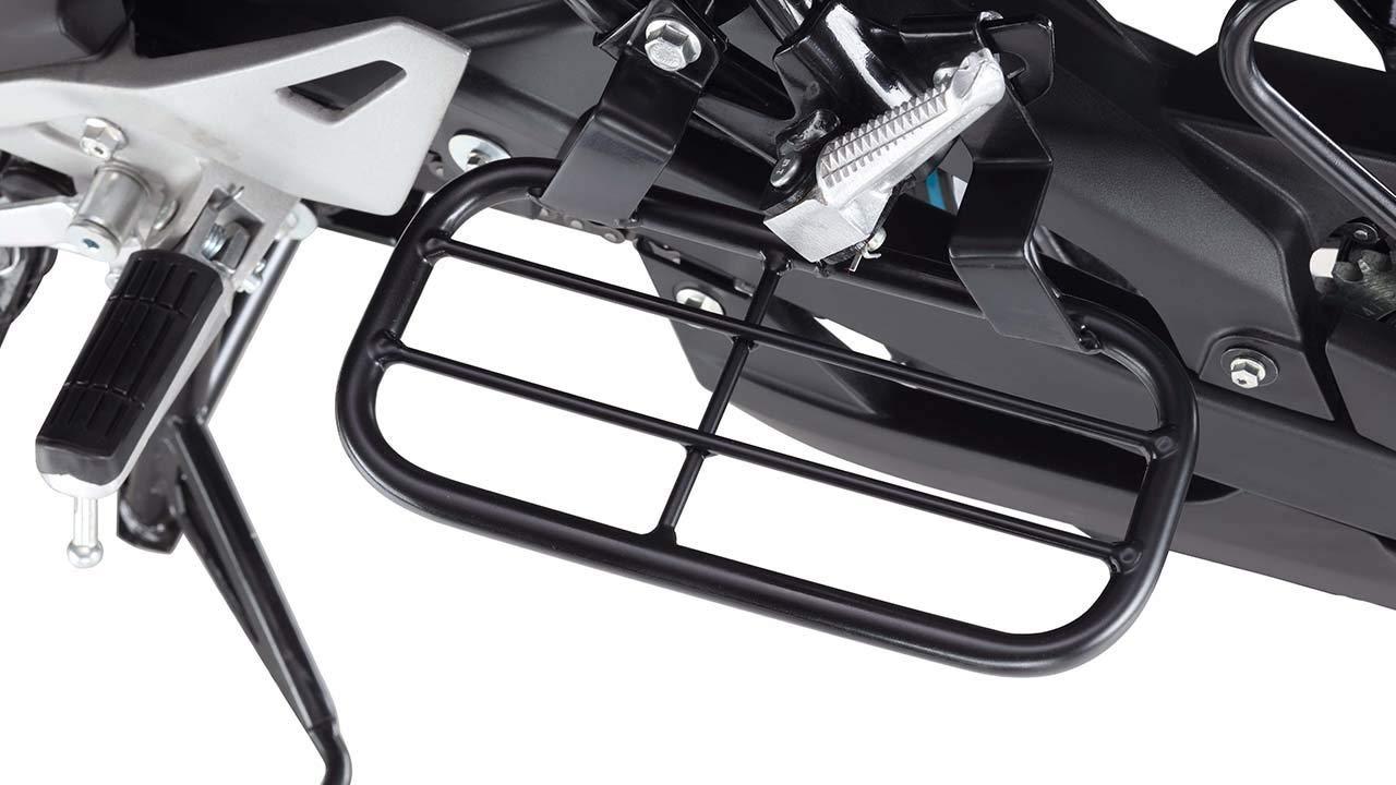 Yamaha bike Footrest