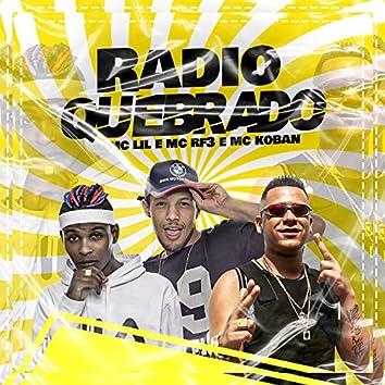 Rádio Quebrado