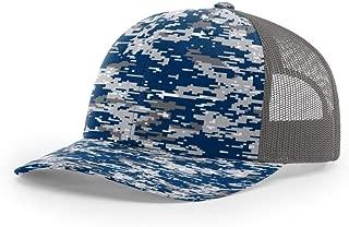 richardson digital camo hats