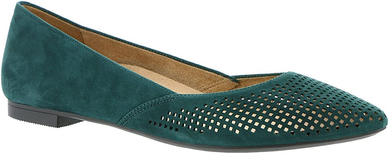 Vionic Women's, Posey Pointed Toe Fashion Flats