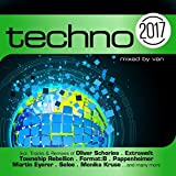 Techno 2017...