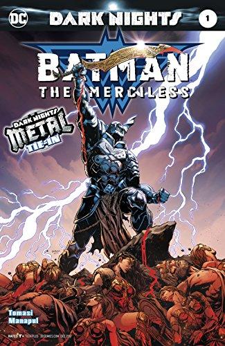 Batman: The Merciless (2017) #1 (Dark Nights: Metal (2017-2018)) (English Edition)