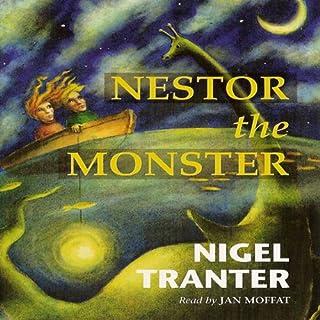 Nestor the Monster cover art