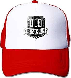 Superb Old Dominion Band Most Added Fitted Hats