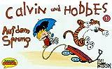 Calvin und Hobbes, Kleinausgabe, Bd.1, Auf dem Sprung - Bill Watterson