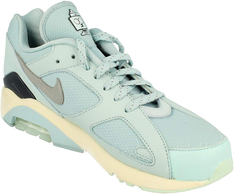 Nike Air Max 180, Chaussures de Gymnastique Homme
