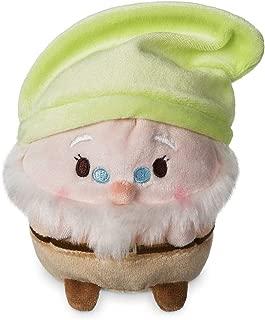 Disney Doc Scented Ufufy Plush Snow White and The Seven Dwarfs - Small 4.5
