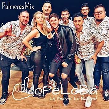 Palmeras Mix