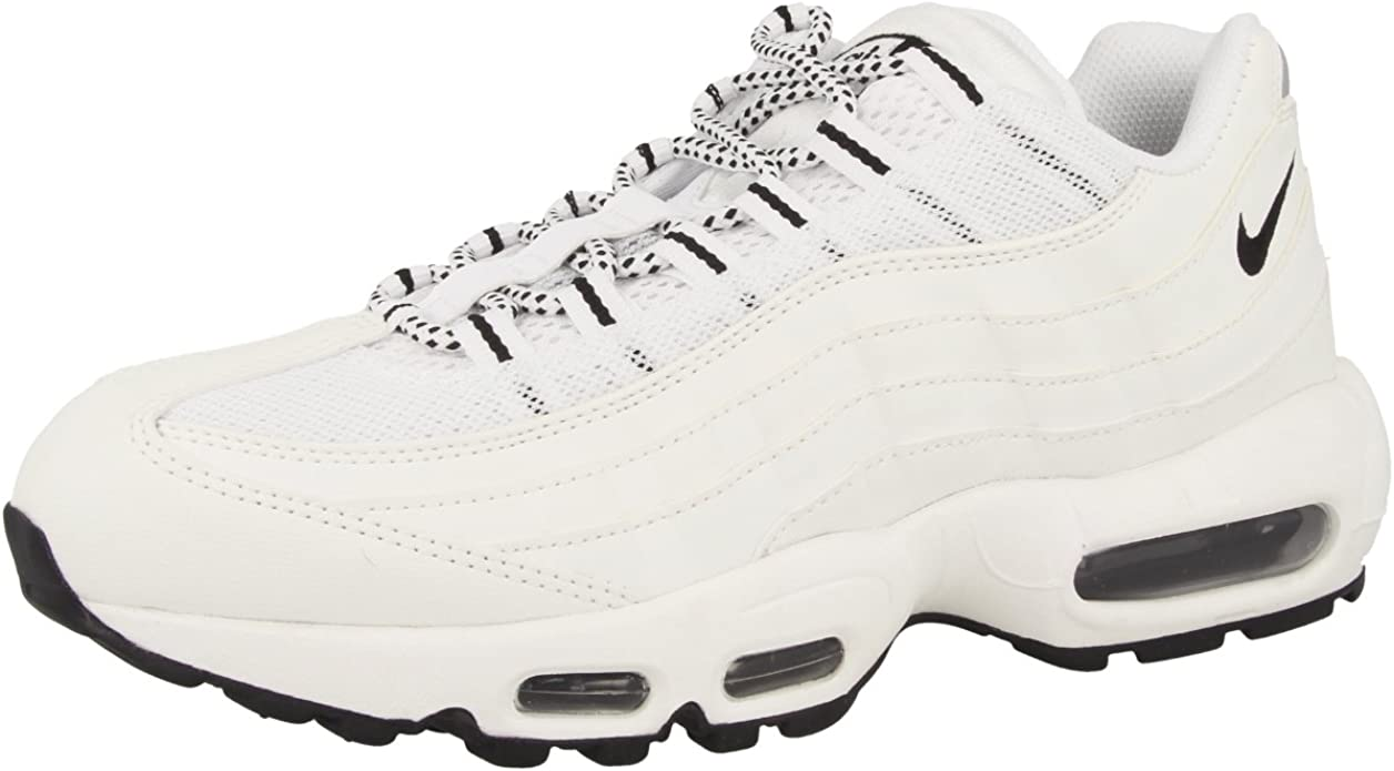 Nike Air Max '95, Chaussures de sport homme, Blanc Cassé (White ...