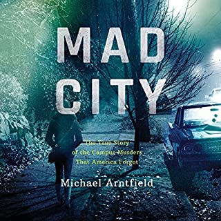 Mad City cover art
