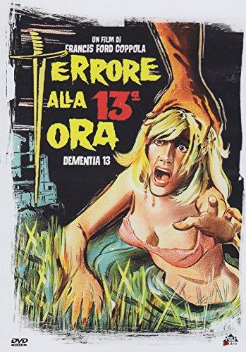 Terrore Alla 13ma Ora [Italia] [DVD]