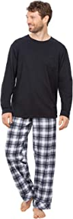Best mens plaid jogger pajamas Reviews