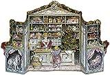 'Kaufladen' Adventskalender zum Aufstellen