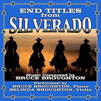 End Titles from Silverado