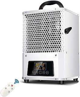Radiador eléctrico MAHZONG Calentadores industriales de Alta Potencia, secadores domésticos Calientes, Agricultura de oficinas, calefacción de áreas Grandes