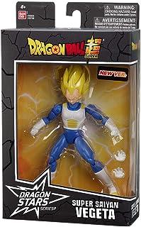 Dragon Stars Figure/'Super Saiyan Vegeta version 2