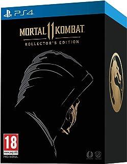 Mortal Kombat 11 – Kollector's Edition PS4 [import anglais jouable en francais]