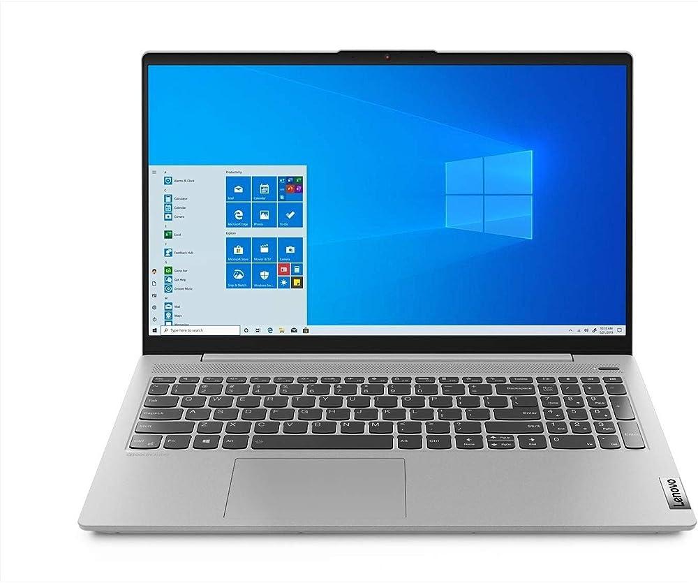 Lenovo notebook i7-1065g7 8gb ssd 512gb windows 10 ?81YK00URIX