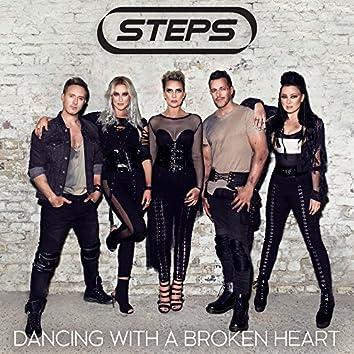 Dancing With a Broken Heart [Remixes]