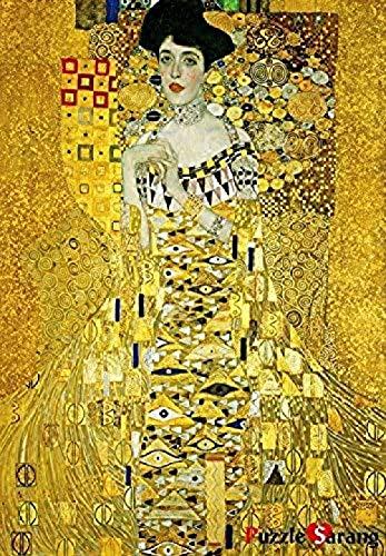Gustav Klimt - 1000 Piece Kids Puzzles Toys Educational Puzzles Jigsaw