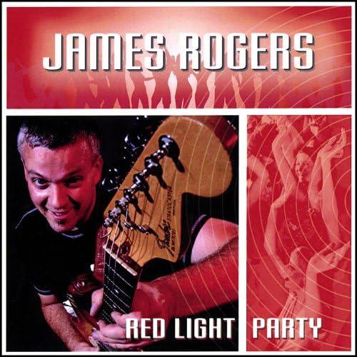 James Rogers